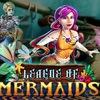 League of Mermaids: Pearl Saga Game