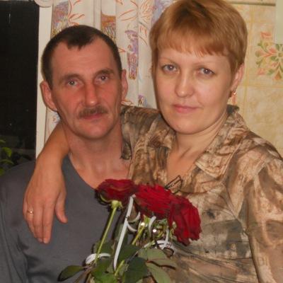 Ирина Белоусова, 29 июля 1973, Челябинск, id196524746