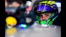 Never Take The Easy Road - Massa in Formula E
