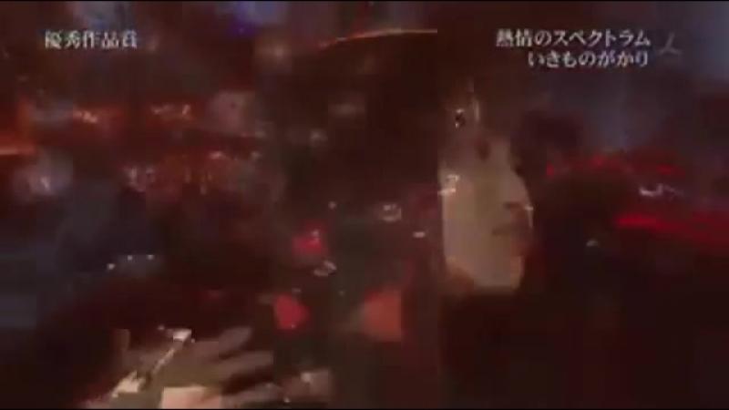 Nanatsu no Taizai ☆ Opening 1 FULL live ★ Ikimono-Gakari ╬ Netsujou no Spectrum
