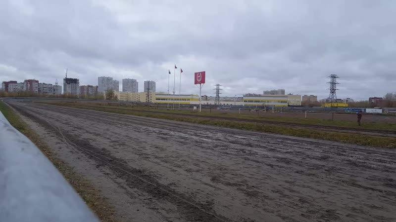 хоккейный_двор в Тюменском ипподроме..