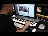 Snarky Puppy - Lingus - Cory Henry solo Keyboard cover by Alex Magor