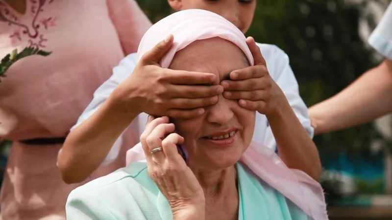 социальный ролик Рамадан месяц добрых дел, заказчик ДУМ РТ.mp4