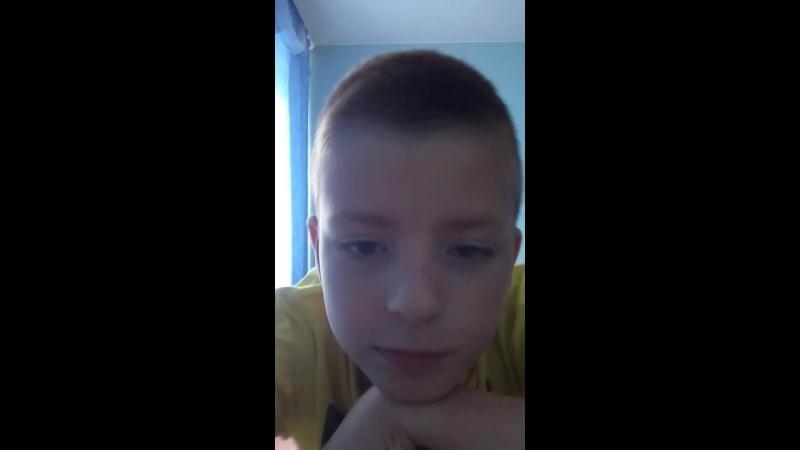 Дмитрий Грибинчик Live