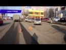 Первый городской канал в Кирове - Обзор аварий Сбил насмерть пенсионерку в Вахрушах