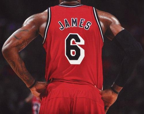 Джеймс