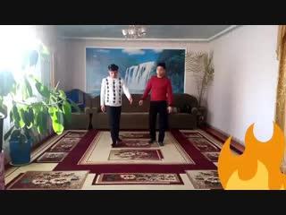 Уйгурский челлендж