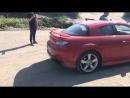 Хороший звук Mazda RX-8