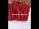Smokeless Sandalwood Incense Sticks