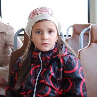 Dasha Turner, 10 января 1994, Пермь, id209772346