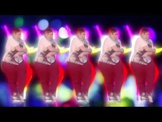 Fat Kid Dancing- The Weekend