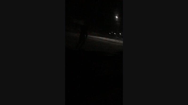 Ночной Кокш ( На музыке если что Сеня )