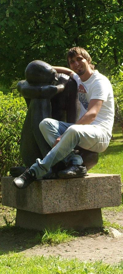 Виктор Лячин, 24 июля 1986, Белая Калитва, id123533296