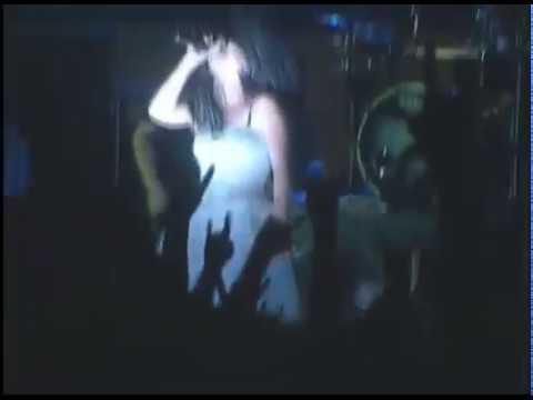 Evanescence - Tourniquet (Rare Live in Lubbock 2003 )