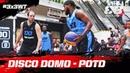 Disco Domo | Player of the Day | FIBA 3x3 World Tour 2018 - Mexico City Masters