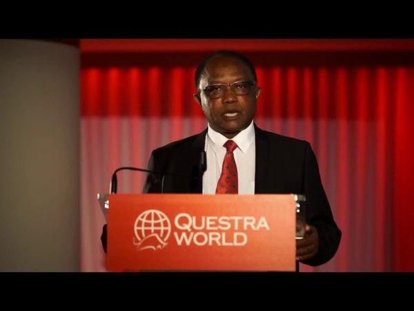 Запись официальной онлайн конференции от Президентов компаний Questra World Agam 14 06 2017