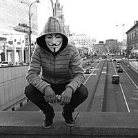 Данил Листопад, 25 апреля , Черногорск, id167833521