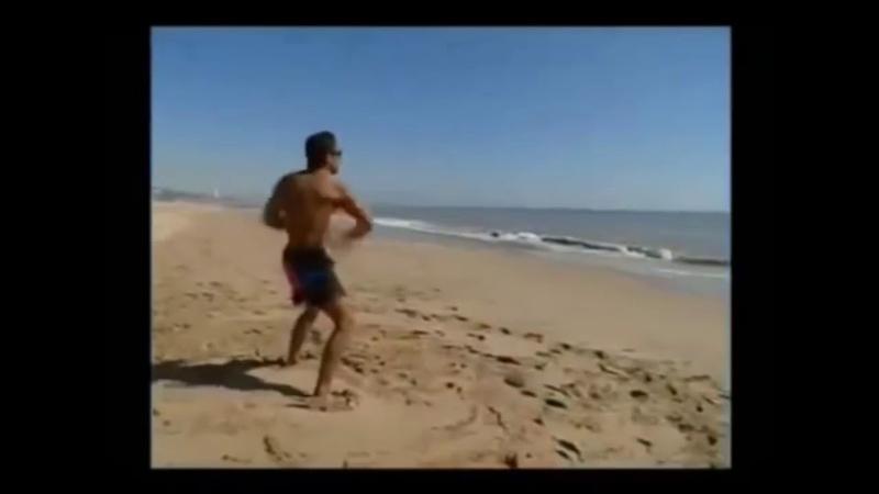 Movement - Sugar Ray, Maradona, Rickson