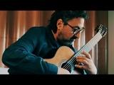 New Music For Guitar - Wie Die Nacht Übers Land Kommt - Aniello Desiderio