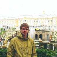 Никита Загоруйко