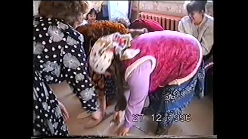 16.07.1996 года Кошлаково детский сад часть 2