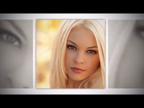Красивая песня о любви 'Утону в твоих глазах' Супер