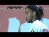 Ronaldinho vs Tijuana • HD 720p (17-10-2014) - Tijuana vs Queretaro 2-1