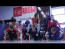 Фитнес-клуб FeRRUM - ОТКРЫТИЕ