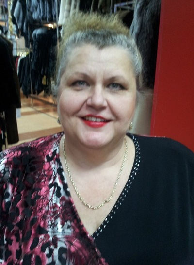 Марина Никитина, 16 января 1962, Волгоград, id200858041
