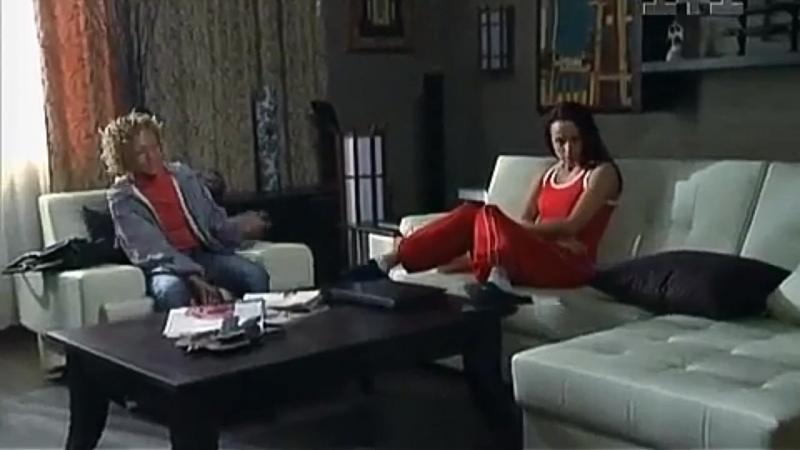 Маргоша - ржач - 1 сезон - 48 - Марго и Аня