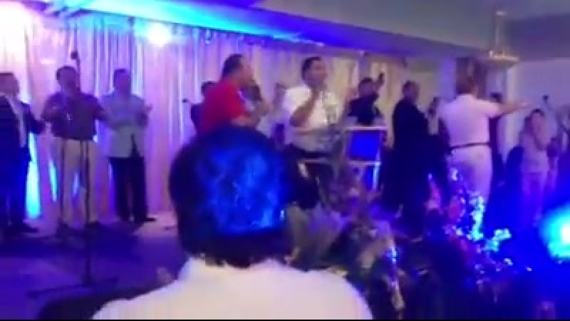 Samson Lovari - Pastor Ricardo kwiek