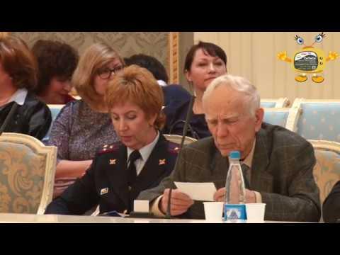 Расширенное заседание Коллегии Министерства социальной политики и труда УР