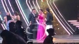 Exclusive video of Shah Rukh Khan hosting the #LuxGoldenRoseAwards