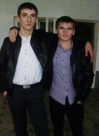 Иван Иванов, 25 февраля , Нальчик, id177516502