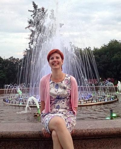 Наталия Ковалева, 14 октября , Москва, id23575075