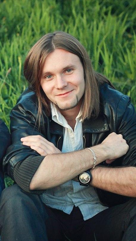 Андрей Иванов   Moscow