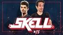 SKELL 25 : On reçoit 7ckngMad, champion du monde de DOTA 2
