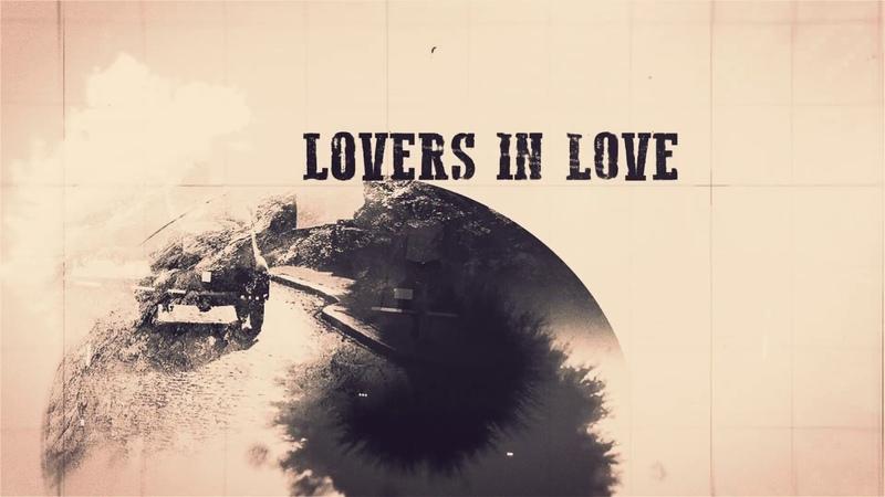 Lindi Ortega - Lovers in Love feat. Corb Lund (Lyric Video)