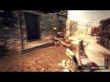 Warface - Пальцестрел [Tank72rus]