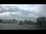 30/08/2013 авария у реке Лизель на город  Маркс