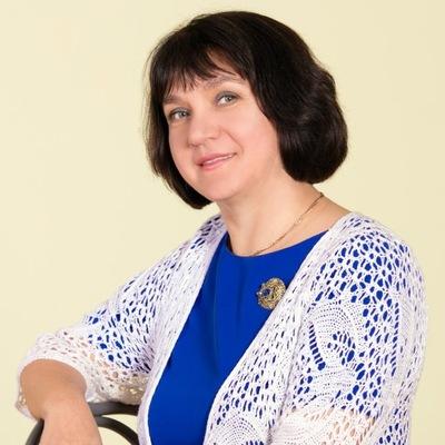Валентина Соколова