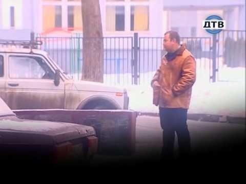 Брачное чтиво - 2 сезон, 59 серия
