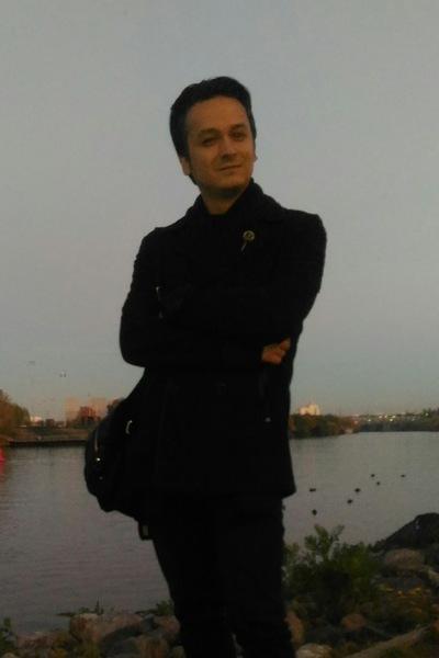 Лекс Кузнецов
