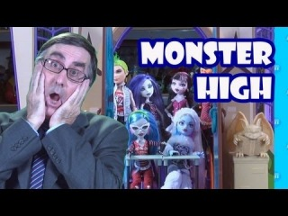 Школа Монстр хай Запорожье Магазин Пирамидка Monster High Doll School Playset