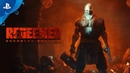 Redeemer Enhanced Edition Gamescom 2018 Gameplay Trailer PS4