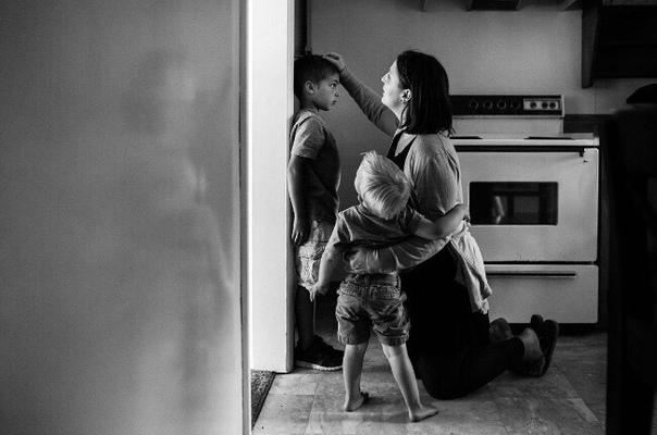 Давеча слышала, как учительница начальных классов оглашала маме четвероклассника: