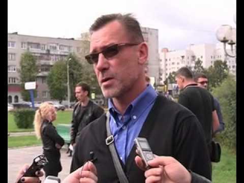 В Ярославле похоронили Сергея Овчинникова