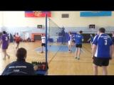 Турнир по волейболу памяти А.Гусева