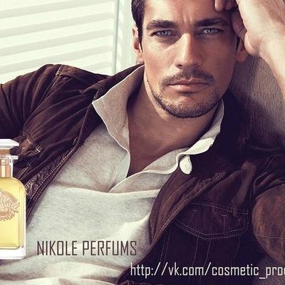 Nikole Perfums