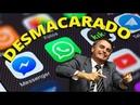 What App PROVA crime eleitoral de Bolsonaro